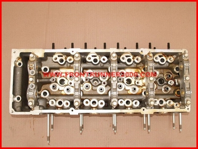 CULASSE 3000cc TDI 4M42 MITSUBISHI PAJERO, CANTER
