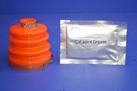 SOUFFLET CARDAN URETHANE AV INT CHASSIS B2500